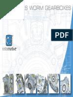 Gear Box Catalogue