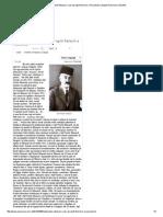Aqif Pashë Elbasani, i Pari Që Ngriti Flamurin e Pavarësisë _ Gazeta Panorama ONLINE