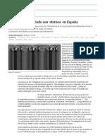 Los secretos de Estado son 'eternos' en España _ Sociedad _ EL PAÍS.pdf