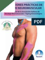 PROGRAMA Aplicaciones Practicas de Vendaje Neuromuscular