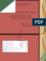 ATPS História e Geografia Ead