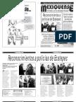 Diario El mexiquense 10 febrero 2015
