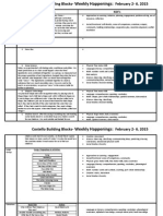 february 2-6 2015 weekly happenings docx