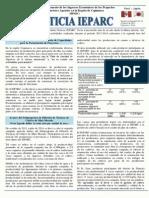BOLETIN INFORMATIVO IEPARC