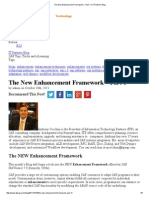 The New Enhancement Framework – Part 1 _ IT Partners Blog
