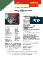 Ec Endotec Do 4609