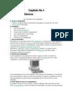 Manual de Informatica I