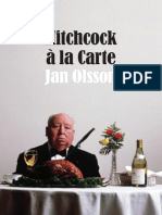 Hitchcock à la Carte by Jan Olsson