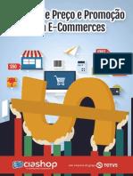 E-book - Manual Preço e Promoção