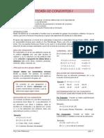 Aritmética - 2º Secundaria