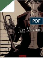 Jazz Maynard Vol.1 - Home Sweet Home