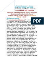 » the Physics Classroom » Physics Tutorial