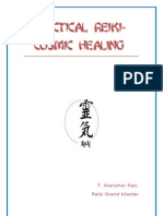 Practical Reiki - Cosmic Healing