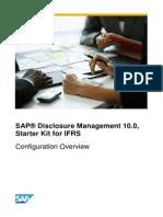 SAP Disclosure Management