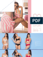 Catálogo Historia de Amor - Spring/Summer 2015