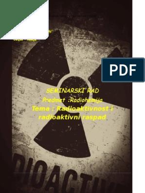 relativno datiranje i radioaktivno datiranje