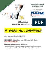 gara 8 marzo 2015 festa delle donne (1)