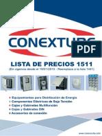 conextube L1511