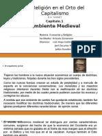 TAREA Ambiente Medieval