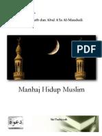 Sayyid Qutb Dan Al-Maududi - Manhaj Hidup Muslim