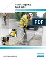 Atlas Copco Product Brochure