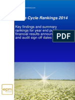EPMi Close Cycle Rankings 2014 Summary Report 1-6-2014 (2)