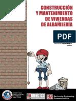 Manual de Construccion de projrAlbanileria Confinada
