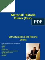 Material Hx (Caso)