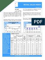 December 2014 Retail Sales Publication