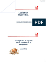 4. Fundamentos de Logística