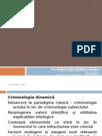 criminologie 10