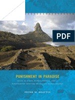 Punishment in Paradise by Peter M. Beattie