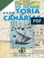 Ensayo Sobre Historia de Canarias