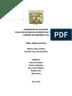 GRECIA - Arte y Cultura 30052014