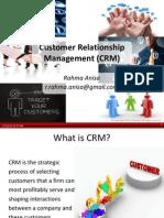 CRM - Anisa