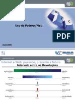 Padrões Web - Leo