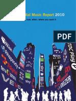 Ifpi 2010 Report