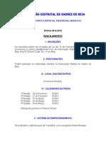 regulamento xvi cdia beja 2014-15