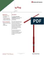 SLPXN Blanking Plug Technical Datasheet