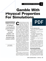 Don t Gamble Article