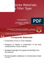 Particle Reinforced and Fiber Reinforced Composites Overview