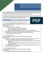 GFSI Latam Local Group - Objectives Development Structure (2)