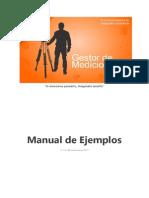 GeMe Manual Ejemplos v.1