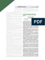 Reglamento Infracciones y Sanciones Ds_17_2012_ag