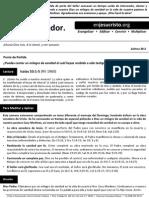 HCV - JesuÌ-s El Sanador - 8Feb2015
