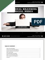 TRG eBook – Personal Branding