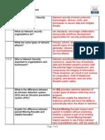 CCNA Sec Chap1 Study Guide Ans