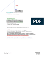 Calculadora de IGV