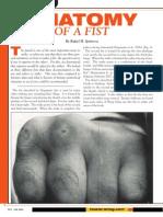 Anatomy of Fist