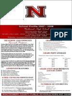 Northwood 2008 page 1